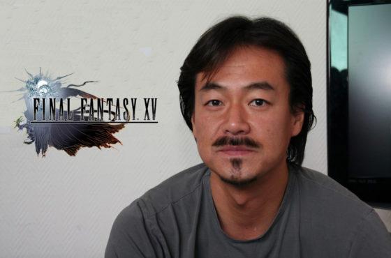 Cos'è Final Fantasy secondo Tabata e Sakaguchi