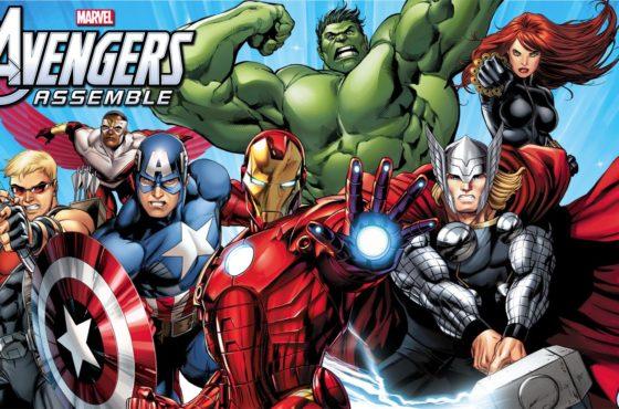 Tutti i dettagli sulla collaborazione Marvel – Square-Enix e il progetto The Avengers!