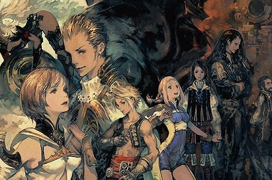 Final Fantasy XII: The Zodiac Age arriva l'11 Luglio in Europa!