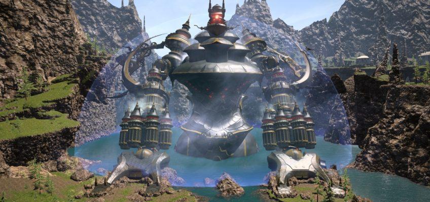 Il lungo viaggio tra le patch 2.5 e 3.5 di Final Fantasy XIV Online