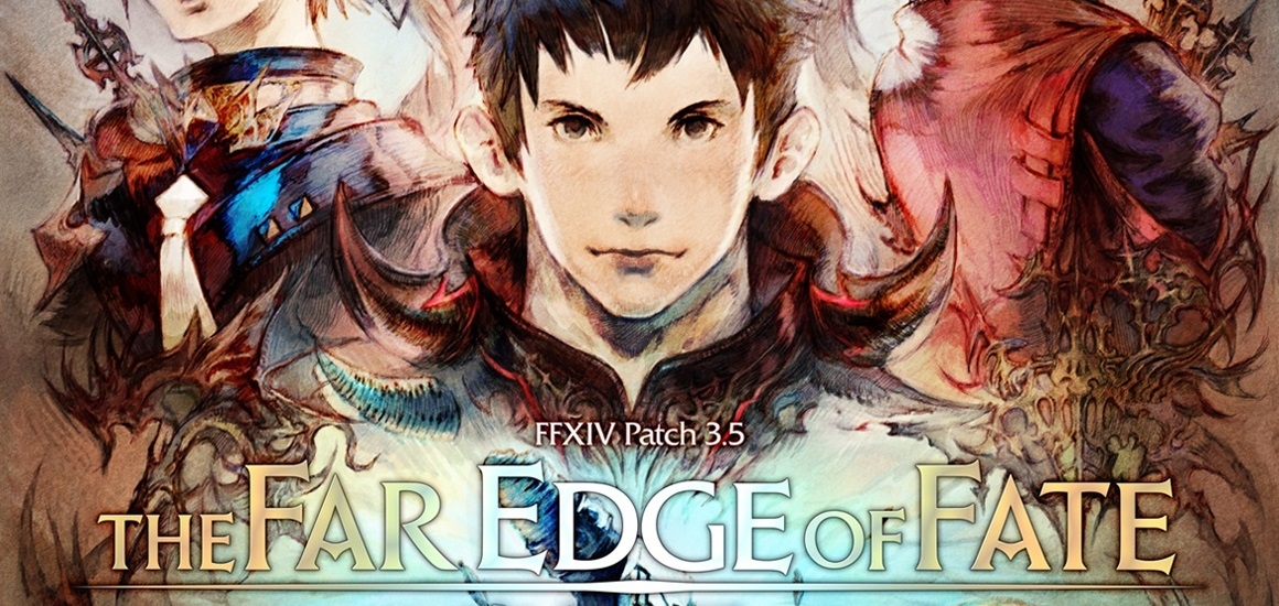 "Trailer e screen per ""The Far Edge of Fate"", patch 3.5 di Final Fantasy XIV!"