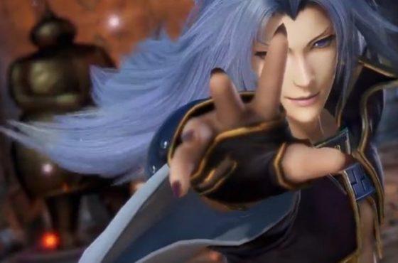 Kuja è il nuovo personaggio di Dissidia Arcade Final Fantasy!