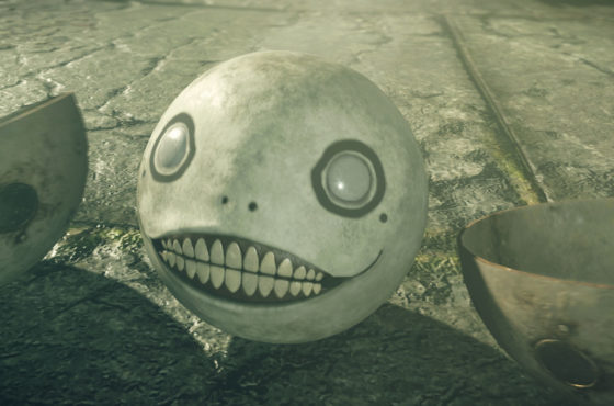 Annunciata la PlayStation 4 di NieR: Automata!
