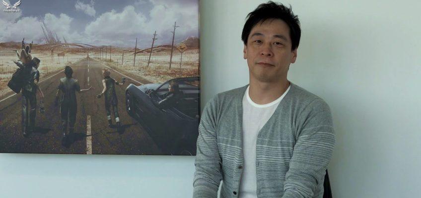Tabata e Final Fantasy XV: successi, rimorsi, tempi di sviluppo e progetti futuri