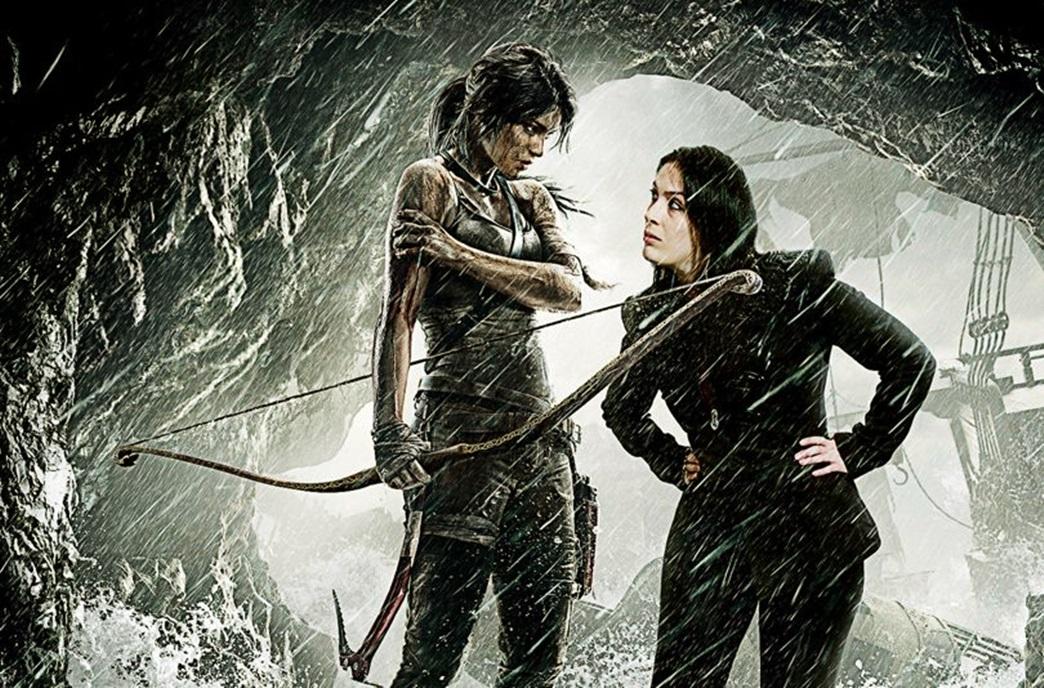 La sceneggiatrice Rhianna Pratchett lascia la serie Tomb Raider
