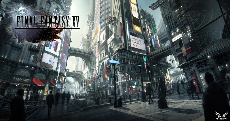 Tabata su Final Fantasy XV: vendite, versione PC, feedback dai giocatori, progetti futuri praticabili e non