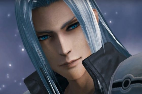 Final Fantasy Record Keeper: Conquer Sephiroth (Multiplayer)