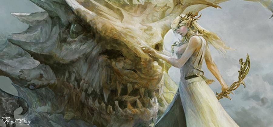 Square-Enix lancia un nuovo RPG, Project Prelude Rune