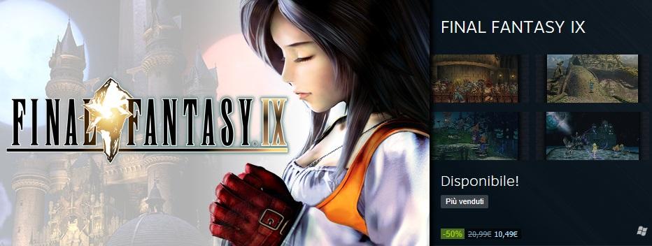 Sconti in corso su Steam e PlayStation Store!