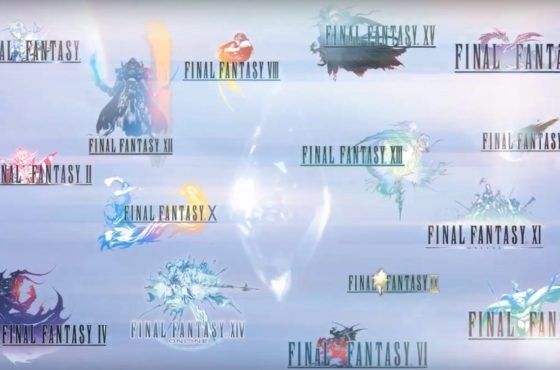 """Il trailer """"Timeless Legacy"""" per celebrare i 30 anni Final Fantasy!"""