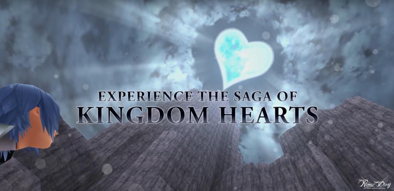 Fight the Darkness, nuovo trailer di Kingdom Hearts 1.5+2.5 HD!