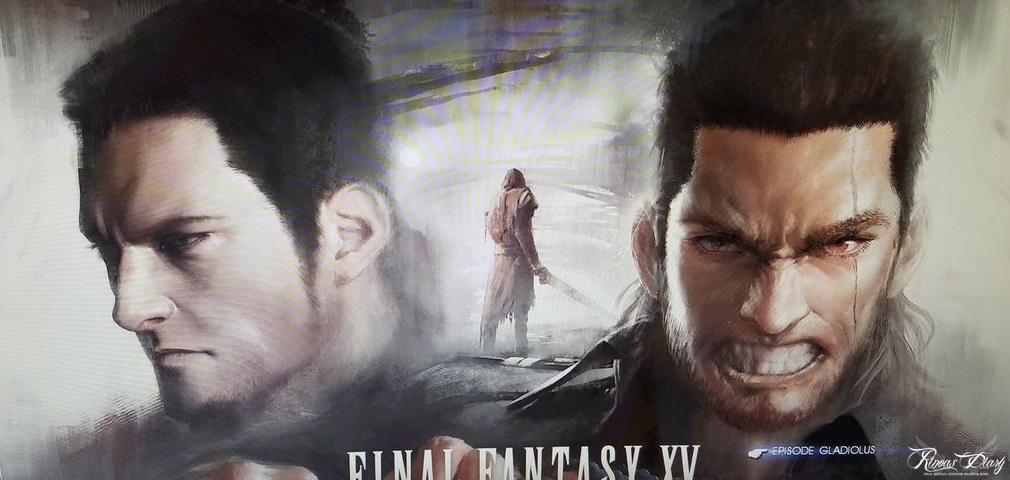 L'Episode Gladio di Final Fantasy XV dura circa 2-3 ore, foto e video
