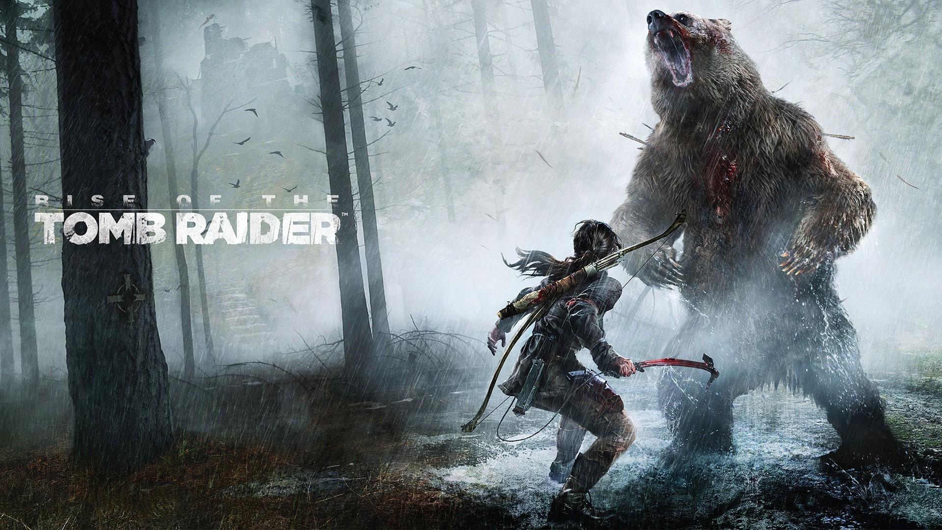 2016, l'anno di Tomb Raider!