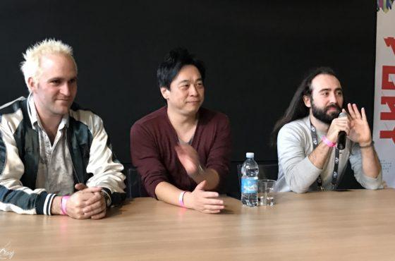 Tabata vuole raccontare la storia di Final Fantasy XV anche dalla prospettiva del boss finale