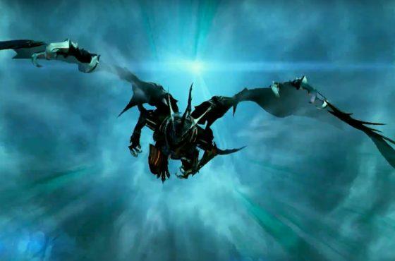 Bahamut arriva in Dissidia Arcade Final Fantasy!