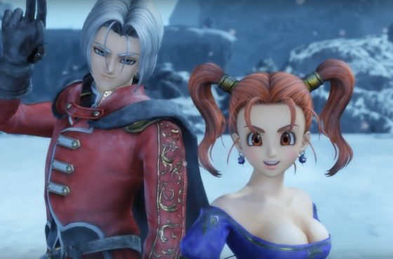 "Nuove puntate di ""Meet the Heroes"" per Dragon Quest Heroes II!"