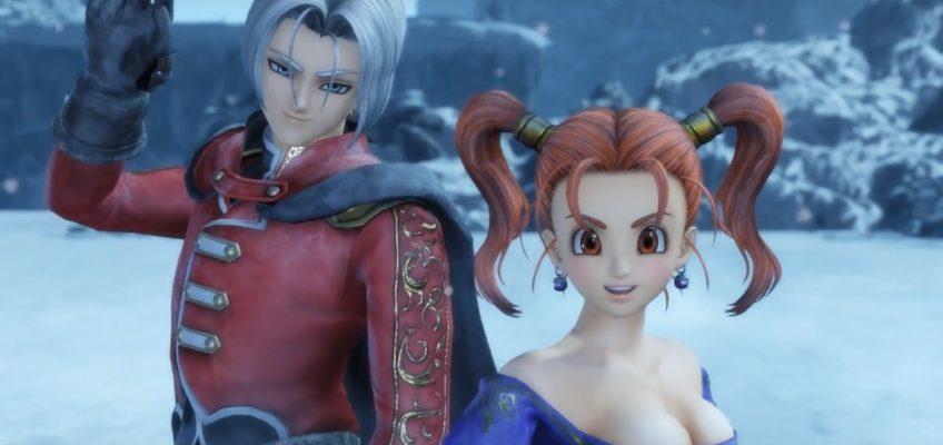 "Nuove puntate di ""Meet the Heroes"" per Dragon Quest Heroes II!"