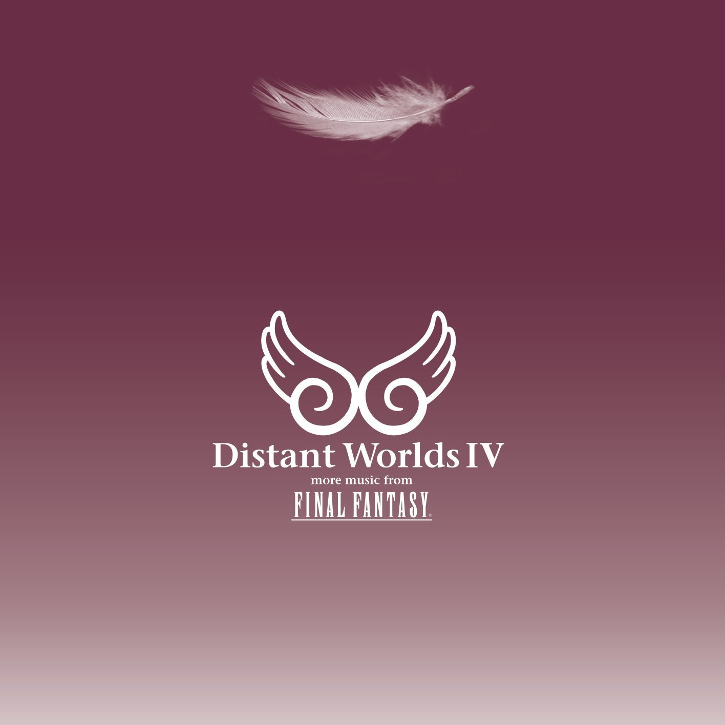 Disponibile al download digitale Distant Worlds IV: more music from Final Fantasy!