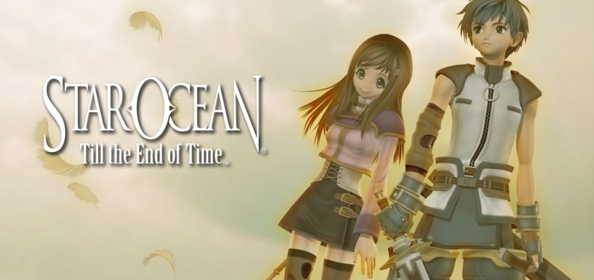 Star Ocean: Till the End of Time disponibile worldwide per PlayStation 4!