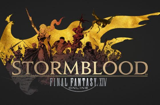 Ecco le nuove Job Actions di Final Fantasy XIV: Stormblood!