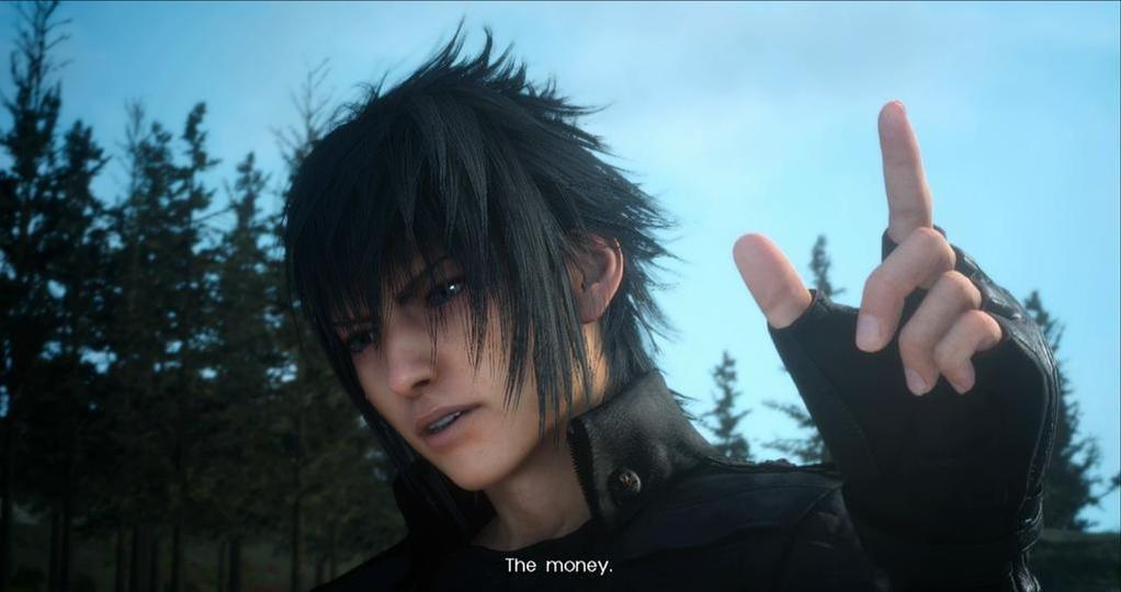 Anno fiscale 2017 di Square-Enix: alti risultati per Final Fantasy XV e Rise of the Tomb Raider!