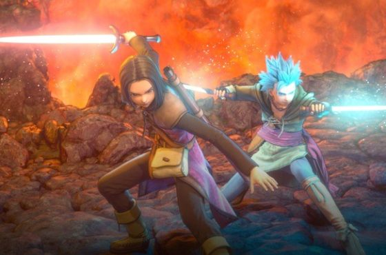 50 ore di trama per Dragon Quest XI, 100 per fare tutto!