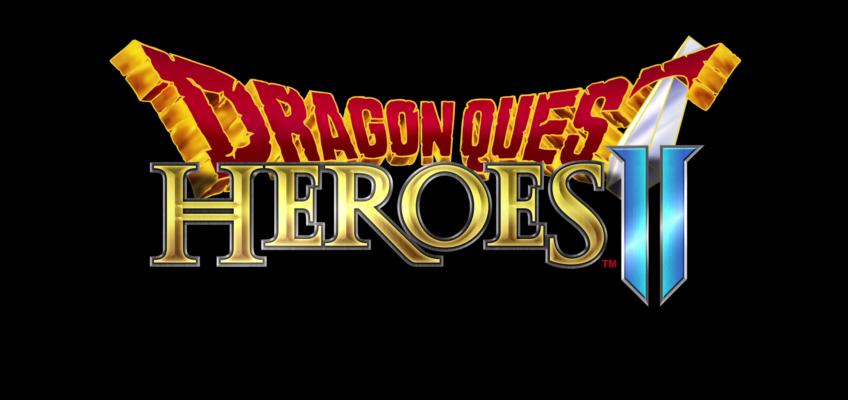 Hands on Dragon Quest Heroes II!