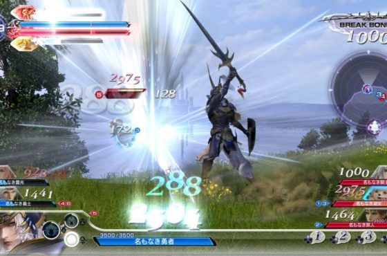 Video tutorial per Dissidia Final Fantasy NT!