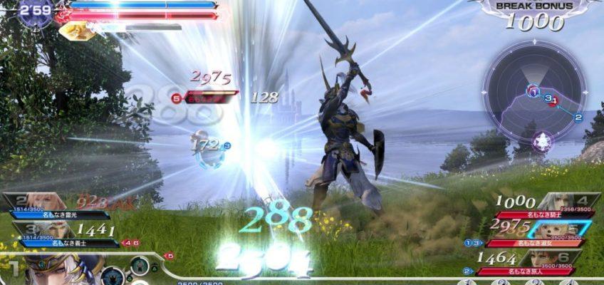 Video tutorial per Dissidia Final Fantasy NT!