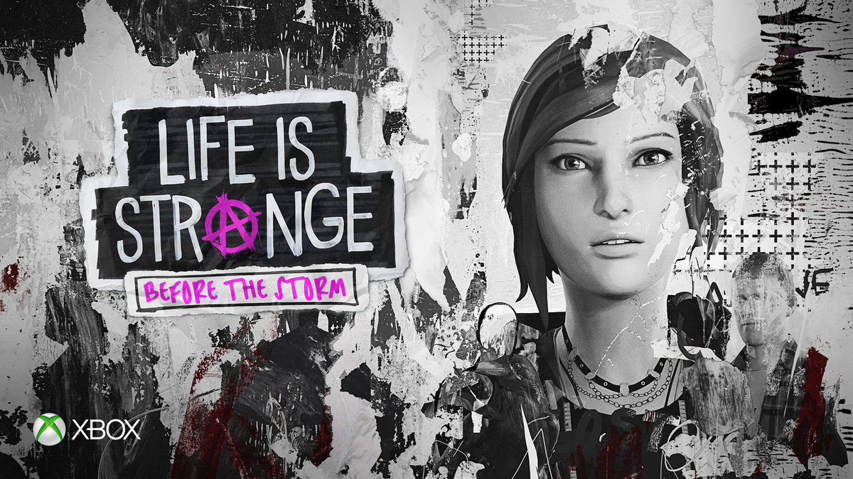Annunciato Life is Strange: Before The Storm, prequel di Life is Strange!