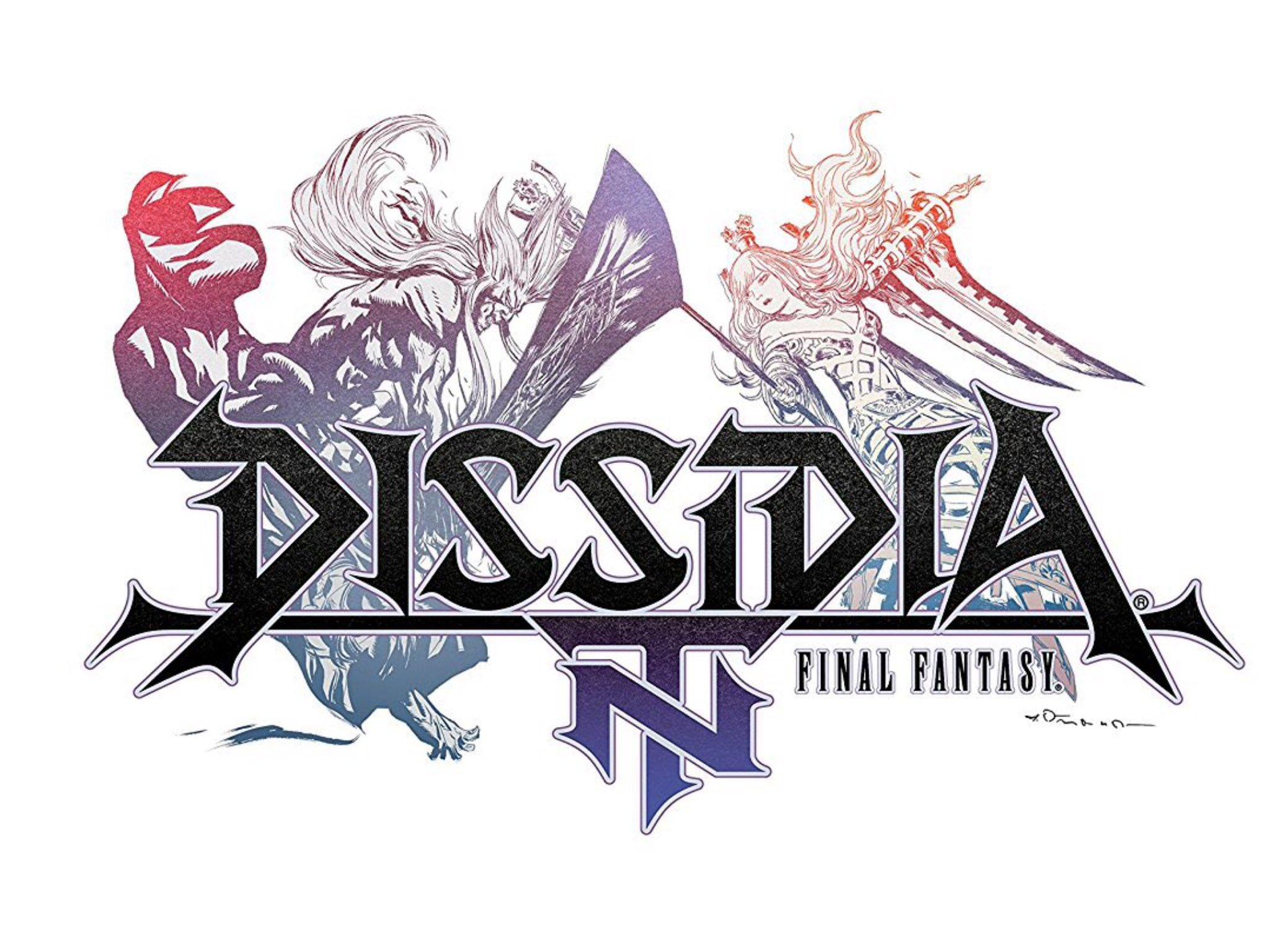 "Dissidia Arcade Final Fantasy arriva su PlayStation 4 come ""Dissidia NT""!"