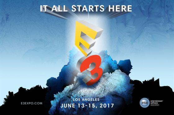 Orari per l'E3 2017 di Square Enix!