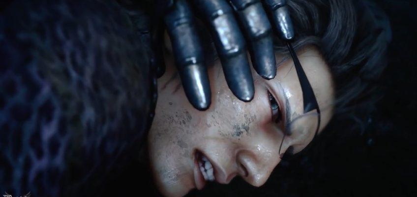 Data e teaser trailer di Final Fantasy XV: Episode Ignis!