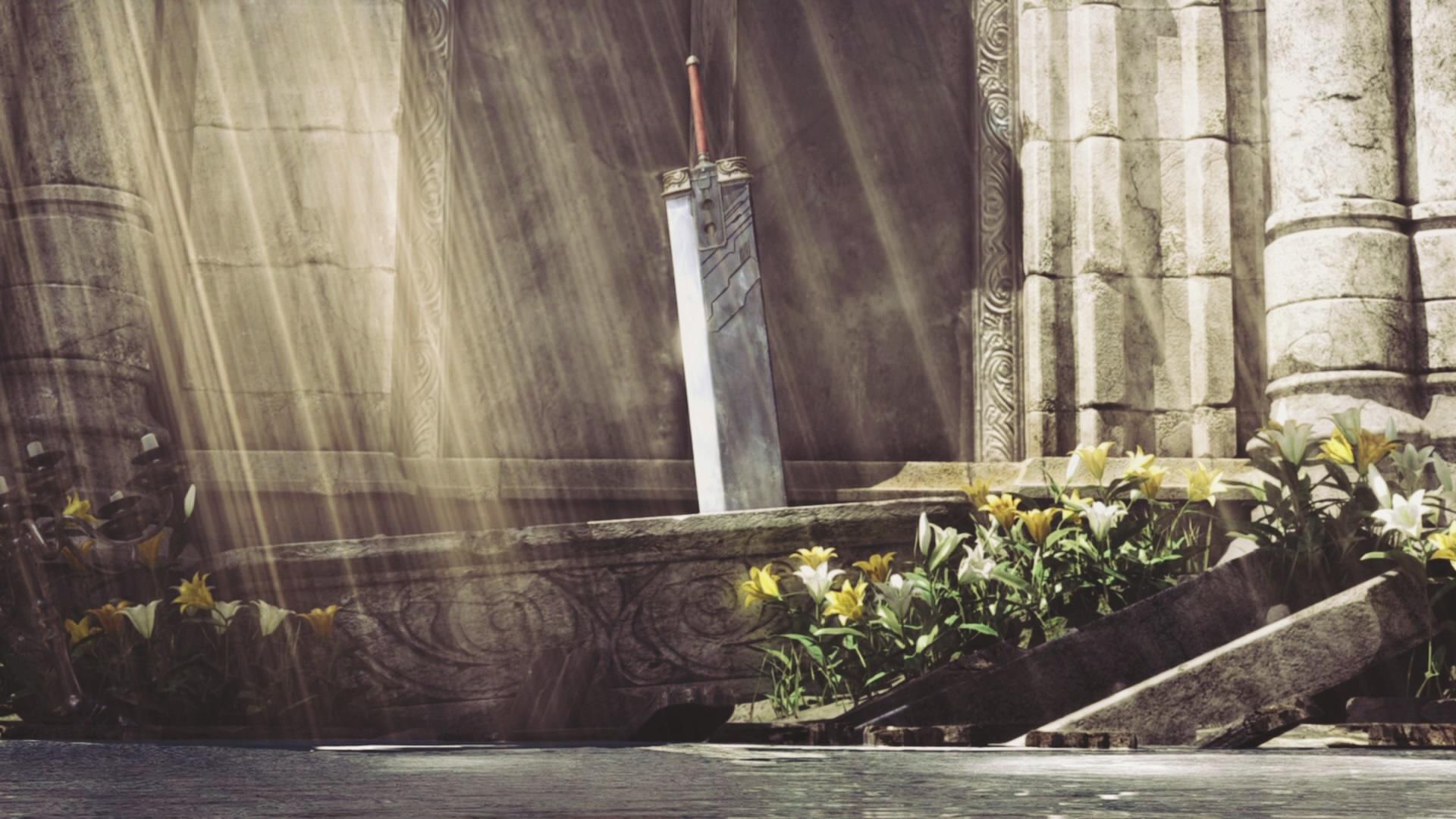 Una nuova immagine trapelata di Final Fantasy VII Remake mostra Air Buster!