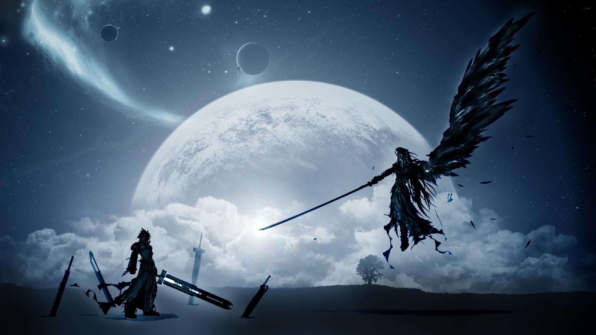 Sephiroth arriva su Final Fantasy Brave Exvius!