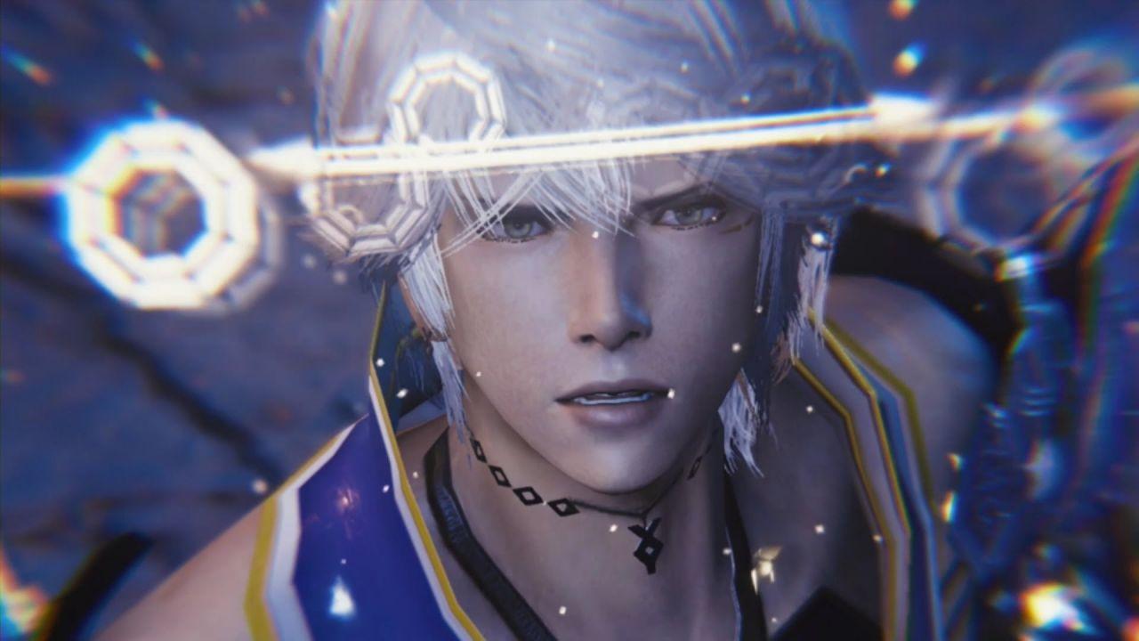 Dall'E3 2017 arriva un nuovo trailer per Mobius Final Fantasy