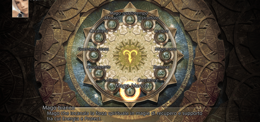 Guida Final Fantasy XII: The Zodiac Age – Scacchiera Mago Bianco!
