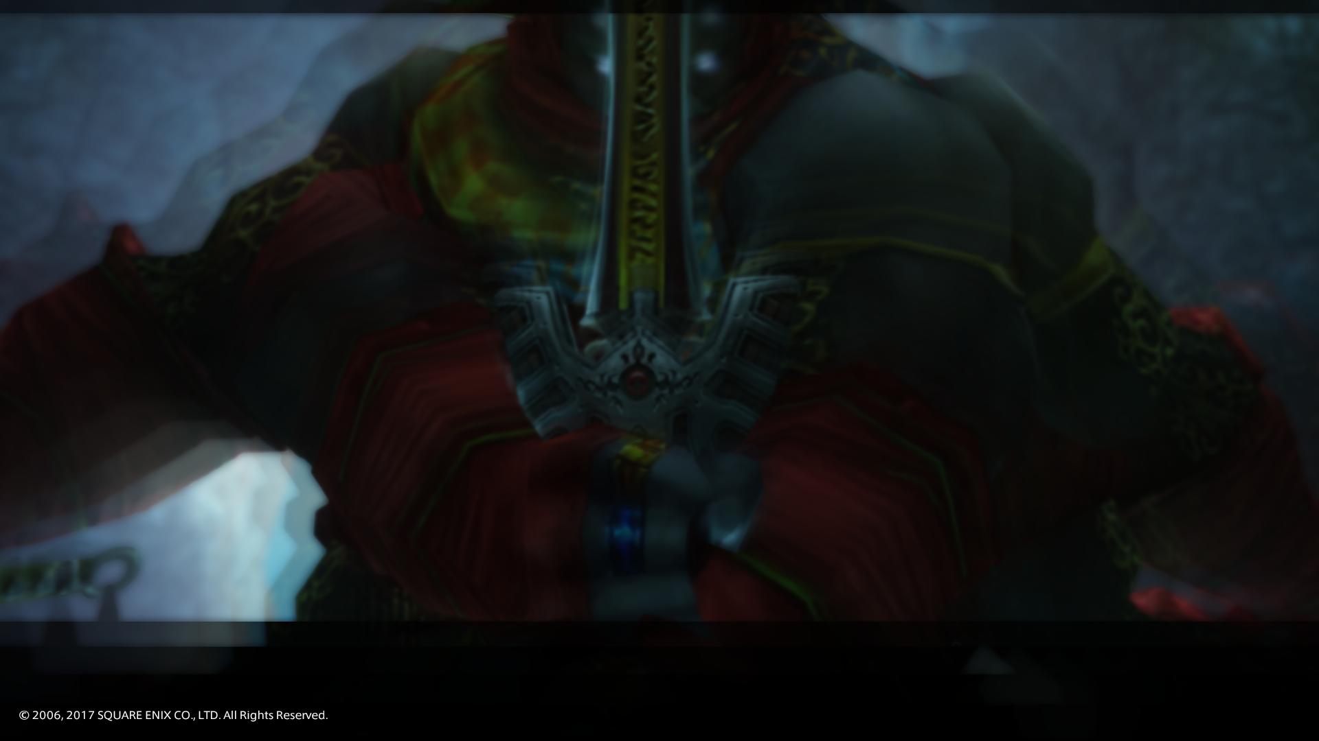 Guida Final Fantasy XII: The Zodiac Age – Equipaggiamento: Spade da cavaliere!