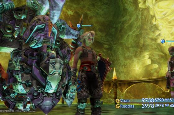 Domande frequenti su Final Fantasy XII: The Zodiac Age!