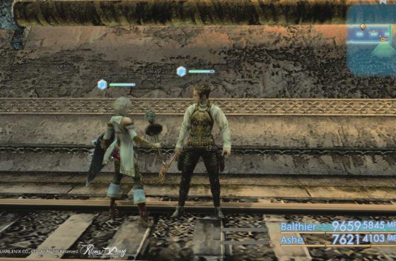 Guida Final Fantasy XII: The Zodiac Age – Equipaggiamento: Armi a una mano – Parte 3: Mazze e Regoli