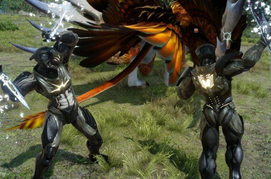 Su Final Fantasy XV arrivano le Magitek Exosuit, nuove missioni… e ritorna il Carnevale Kupòkuè!
