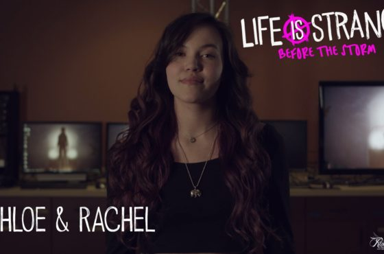 "Un nuovo video, ""Chloe e Rachel"", per Life is Strange: Before the Storm"