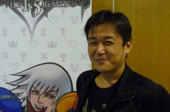 Nomura parla a Famitsu dei progetti in corso!