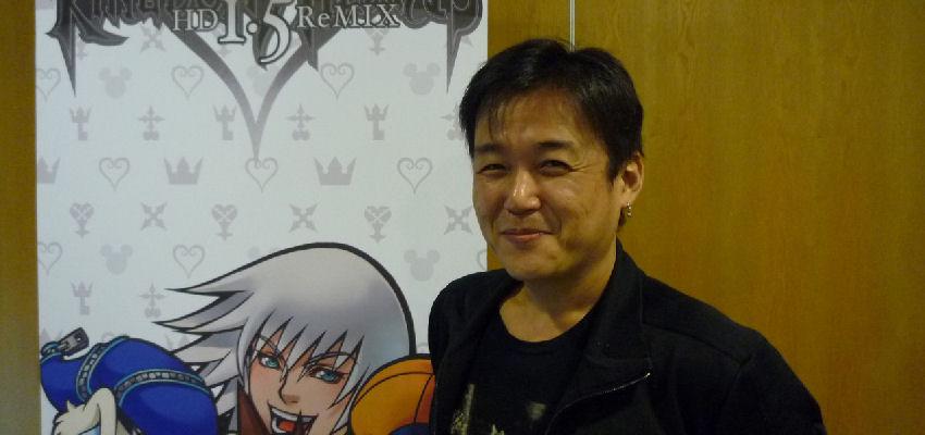 Nomura chiarisce: le informazioni di Kingdom Hearts III svelate al D23 saranno normali!