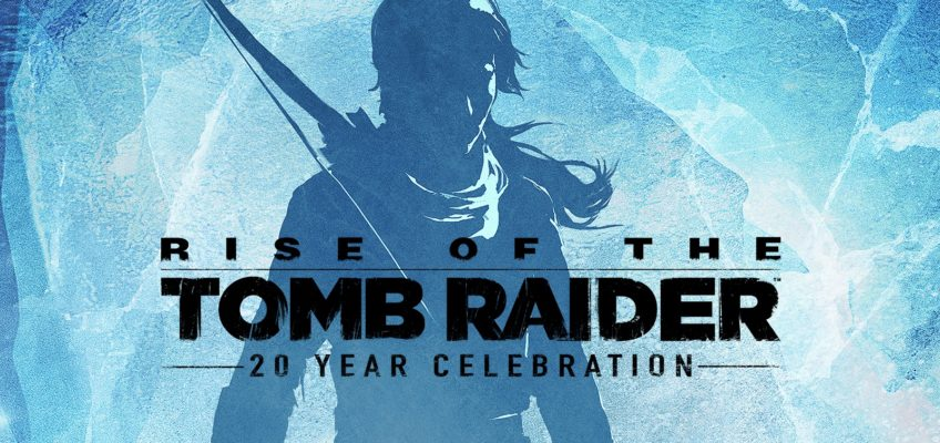Rise of the Tomb Raider: 20 Year Celebration in sconto su PlayStation Store!