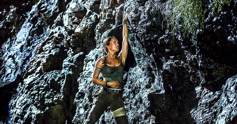 In arrivo un trailer per il film Tomb Raider al San Diego ComicCon?
