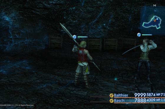 Guida Final Fantasy XII: The Zodiac Age – Equipaggiamento: Armi a due mani – Parte 2: Bastoni e Katane