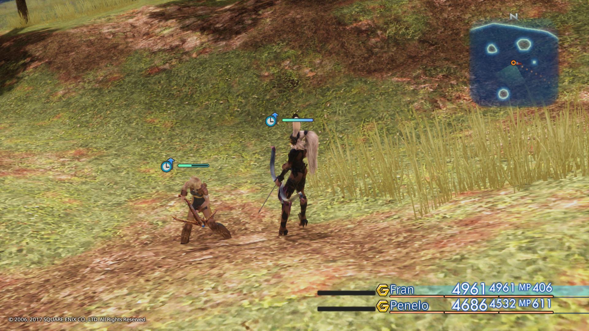 Guida Final Fantasy XII: The Zodiac Age – Equipaggiamento: Armi a lungo raggio – Parte 1: Archi e Balestre