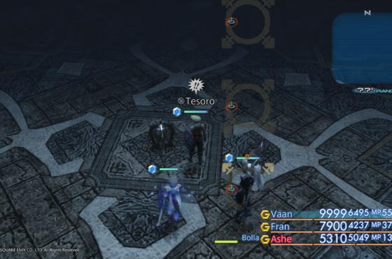 Guida Final Fantasy XII: Zodiac Age – Lista tecniche!
