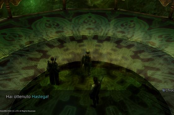 Guida Final Fantasy XII: Zodiac Age – Lista magie spaziotempo!